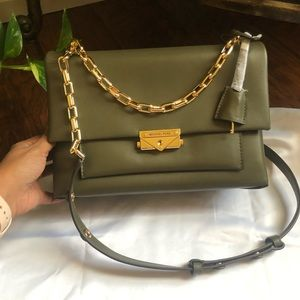 Michael Kors Cece Large shoulder bag